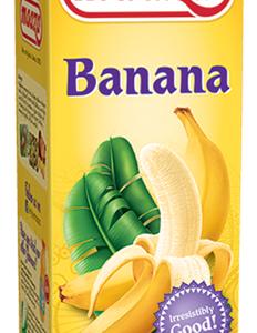 Maaza Banana 1L