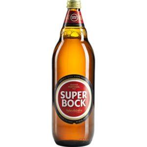 Cerveja Super Bock Normal 1 L