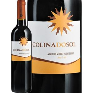 Vinho Colina do sol (tinto) 750 ml