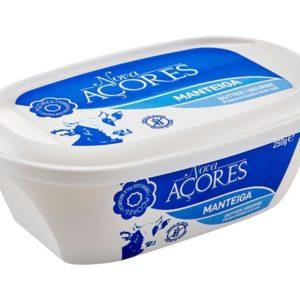 Manteiga Nova Açores 250g