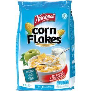 Corn Flakes Nacional 1kg
