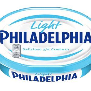 Queijo Philadelphia Light 175g