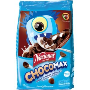 Chocomax Cereais Nacional Bolsa 650g