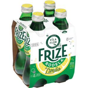 Agua Frize Rodela de Limão 25cl