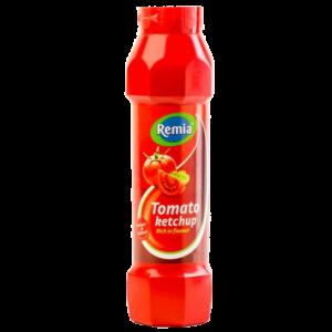Ketchup Remia grf Plastico 750 ml
