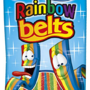 Gomes Rainbow Belts Vidal 100g