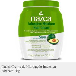 Origem Nazca Abacate 1kg