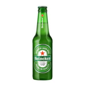 Cerveja Heineken 5% 250 ml