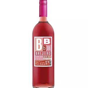 Vinho Brejeiro Rosé 750ml