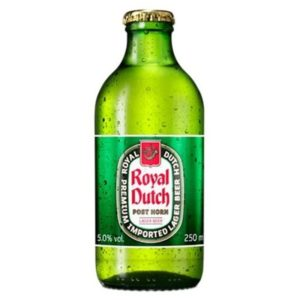 Cerveja Royal Dutch 250ml