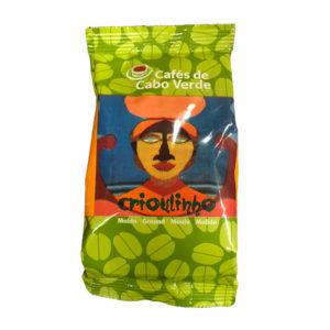 Café Moido Crioulinho 125g
