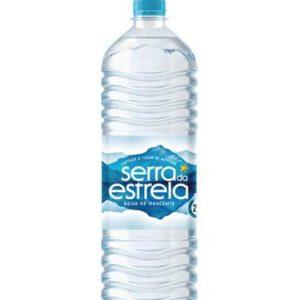 Agua Serra da Estrela 1,5 L