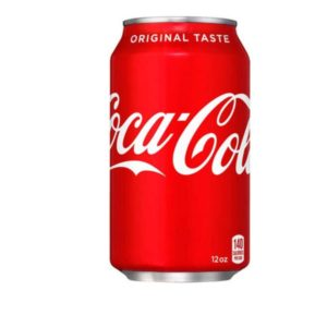 Sumo Coca Cola Lata 33cl