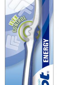 Escova Dente Poerrot Energy
