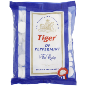 English Peppermint Tiger 200g