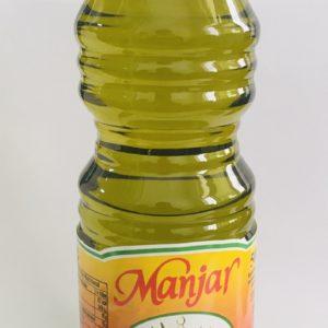 Azeite Tempero Manjar GRF Plastico 500 ml