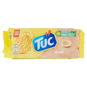 Bolacha Tuc Sesame 100g