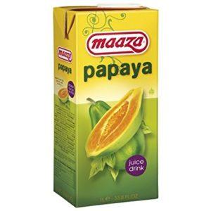Maaza Papaia 1L