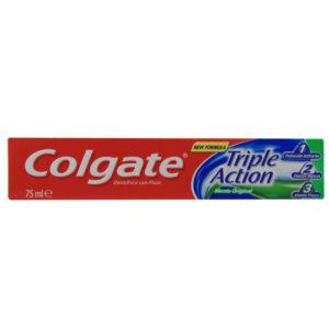 kColgate Triple Action 75ml