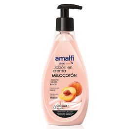 Sabonete líquido Amalfi Melocoton 500ml