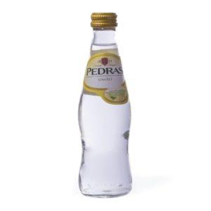 Agua das Pedras Limão 1*25 cl