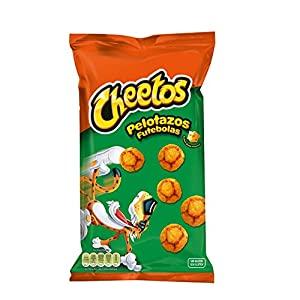 Matutano Futebolas Cheetos 130g