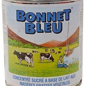 Leite Condensado Bonnet Bleu 397gr