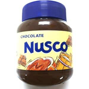 Nusco Chocolate 400g