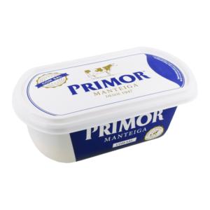 Manteiga Primor C/Sal 250g
