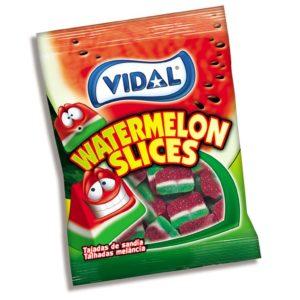 Gomas Watermelon Slices 100g
