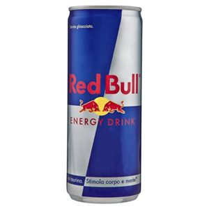 Red Bull-Tab 250ml Clássico