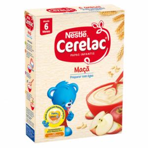 Cerelac Maçã Nestle 250 g