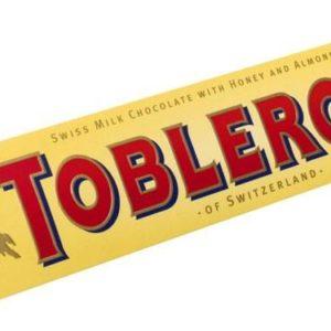 Chocolate Toblerone Swiss Milk 200g