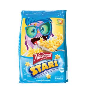 Starz Cereais Nacional 1 kg