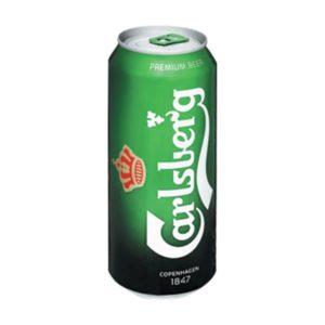 Carlsberg lata 33c
