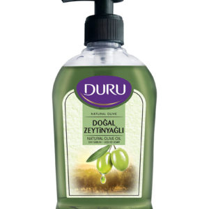 Duru Sabonete Liquido Olive Oil  300ml