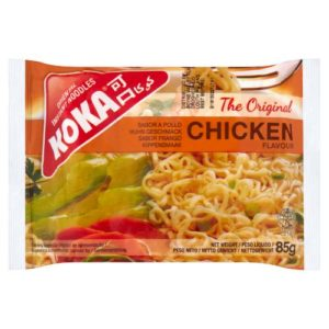 Instant Noodles Koka Chic 85g