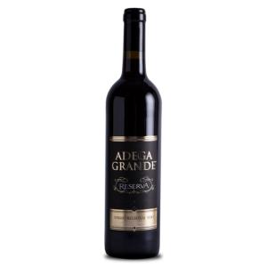 Vinho Adega Grande Resv.(Tinto) 75CL