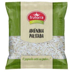 Amendoa Palitada  Frutorra 150g