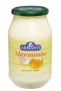 Mayonaise Armanti 500 ml