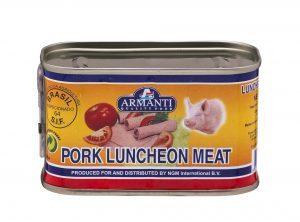 Chicken Lun.Meat Pork Armanti 190g