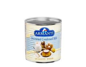 Leite Condensado Armanti 390g