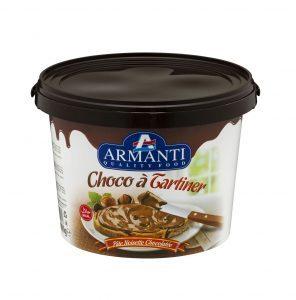 Chocolate para barrar Armanti 400g