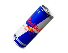 Red Bull-Tab 25cl
