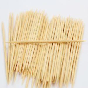 Palitos Bamboo Toothpick Grande