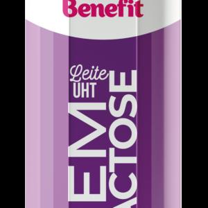 Leite Benefit Sem Lactose 1L