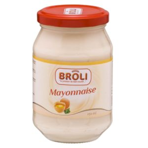 Mayonaise Broli 500 ml