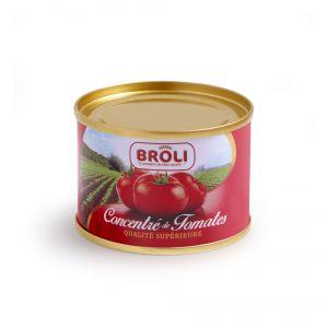 Concentrado Tomate Broli 70g