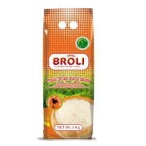 Arroz Broli Perfumado 1kg