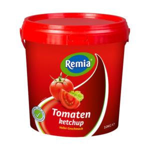 Ketchup Remia Balde 10kg